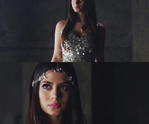 isabelle, shadowhunters, and emeraude toubia image