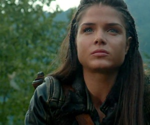 mine, marie avgeropoulos, and the 100 image
