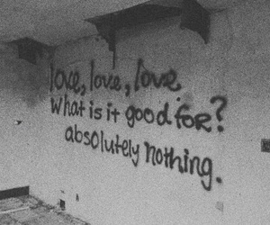 love, skin, and quotes image