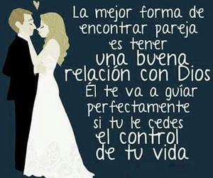 amor, jesús, and matrimonio image