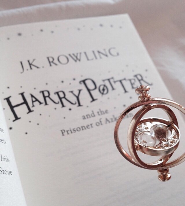 book, jk rowling, and magic image