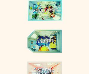 winner, yg, and kang seung yoon image