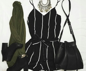 booties, clothes, and fashion image