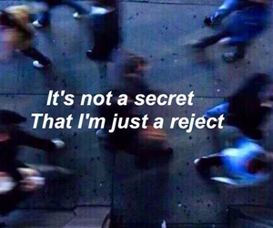 Lyrics, rejects, and 5sos image
