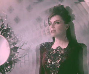 once upon a time and regina image