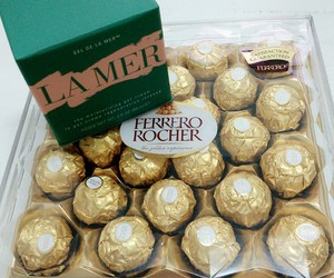 chocolate and lamer image