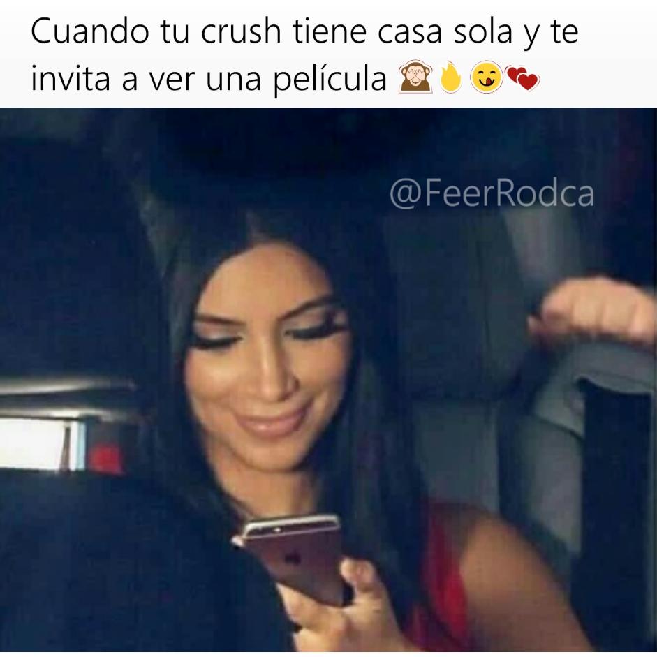 Feerrodca Fernanda Rodríguez Kim Kardashian Memes