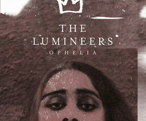 amo, ophelia, and lumineers image