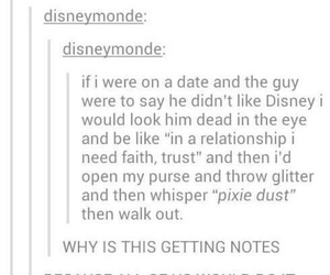 disney, tumblr, and funny image