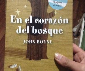 leer, libros, and john boyne image