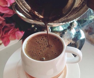 coffee, now, and sweet image