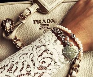 Prada, fashion, and bag image