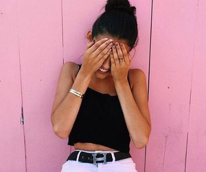 aesthetic, girl, and madison beer image