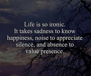sadness, silence, and grunge image