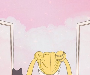 sailor moon, wallpaper, and background image