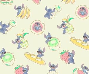 stitch, wallpaper, and disney image