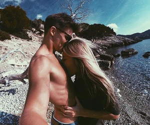 goals, cute, and love image