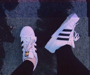 'style', 'adidas', and 'shoes' image