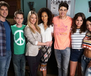 the fosters and foster image