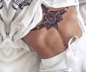 tattoo, white, and body image