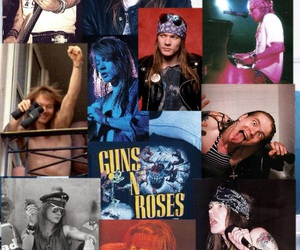 84 images about ✨Axl Rose 😍😘🌹✨ on We Heart It | See more about