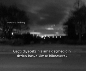 92 Images About Tumblr Sözleri ω On We Heart It See More About