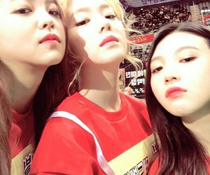 red velvet, yeri, and joy image