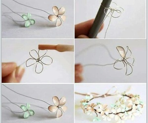 do it, flower, and do it yourself image