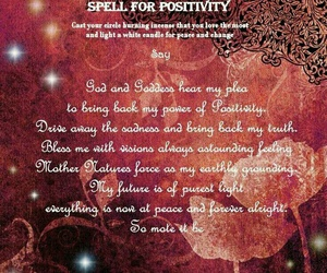 spell, spells, and witchcraft image