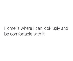 comfortable, home, and happy image