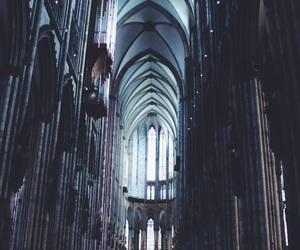 beautiful, germany, and indoor image