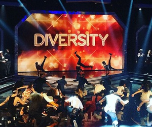 diversity, jordan banjo, and mitchell craske image