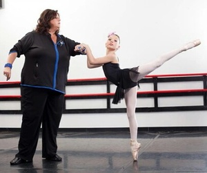 maddie ziegler and dance moms image
