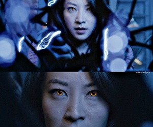 teen wolf, arden cho, and 5x15 image