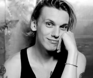 Jamie Campbell Bower, jamie, and Hot image