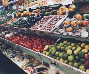 fitness, FRUiTS, and lifestyle image