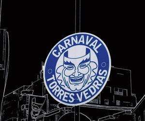 carnaval, carnival, and mascara image