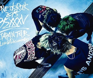 one ok rock and rock image