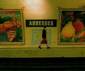 amelie poulain, audrey tautou, and paris image