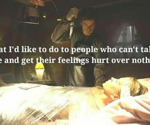 Dexter, killer, and murder image
