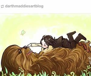 chewie, star wars, and instagram+ image