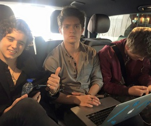 the vamps and thevamps image