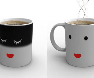 cup, coffee, and mug image