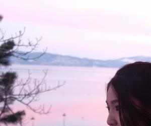 lake tahoe, stunning, and james reid image
