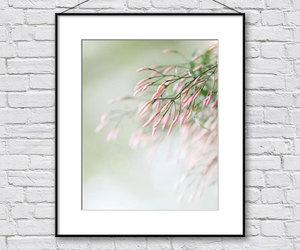 etsy, jasmine flower, and pastel pink image