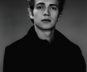 hayden christensen, star wars, and Anakin Skywalker image