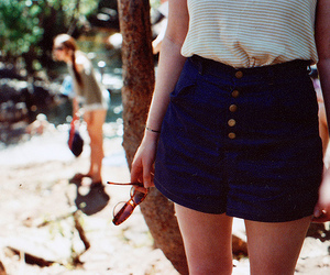 fashion, vintage, and hipster image