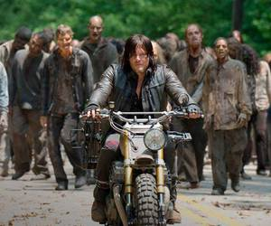 the walking dead, twd, and walkers image