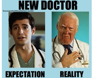 doctor, pretty little liars, and pll image
