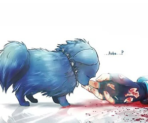 ren, dramatical murder, and anime image